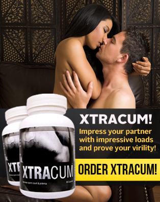 XtraCum will increase the libido and will allow for multiple orgasms