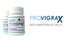 ProVigraX Pills - Herbal Anti-Impotence Remedy