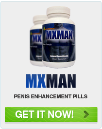 MxMan Penis Enlargement Herbal Pills